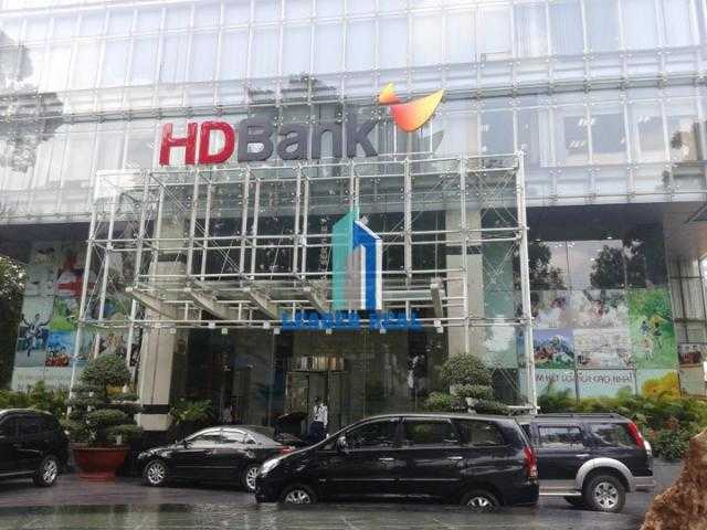 HD Bank Building