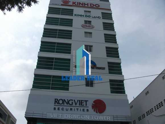 Viet Dragon Tower