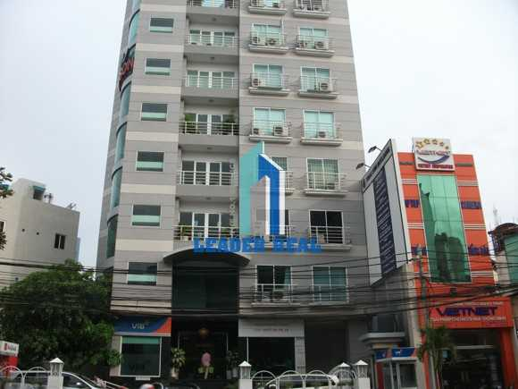 Thanh Dung Building