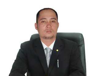 Ông Nguyễn Thanh Trà giám đốc công ty Leader Real
